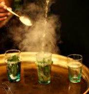bevanda calda